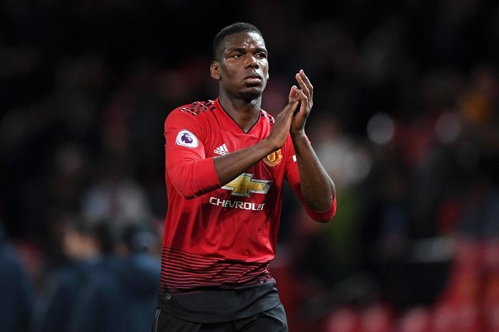 Top 10 cầu thủ có giá trị chuyển nhượng cao nhất thế giới - Paul Pogba