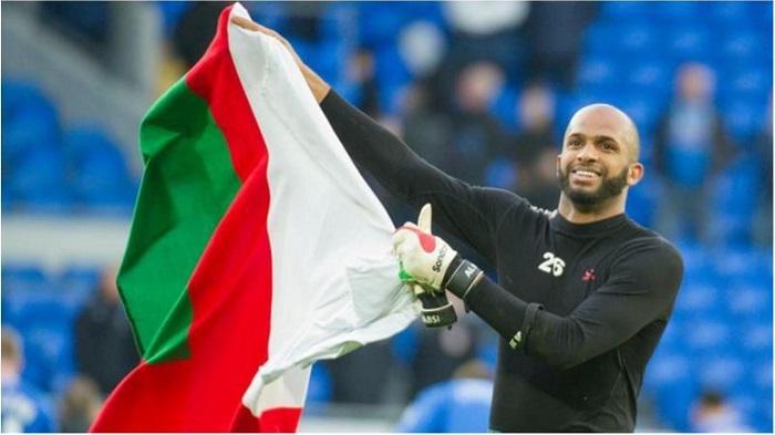 Ali Al-Habsi sẽ là cầu thủ bóng đá nổi tiếng nhất ở Oman