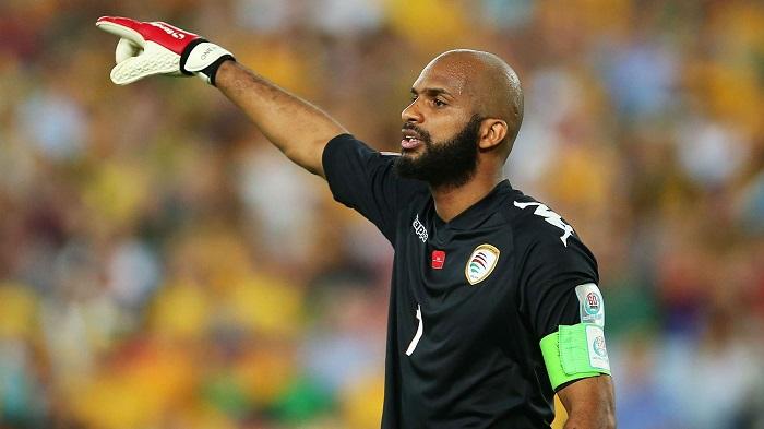 Anh ấy đã có một35 lần khoác áo đội tuyển vương quốc Oman