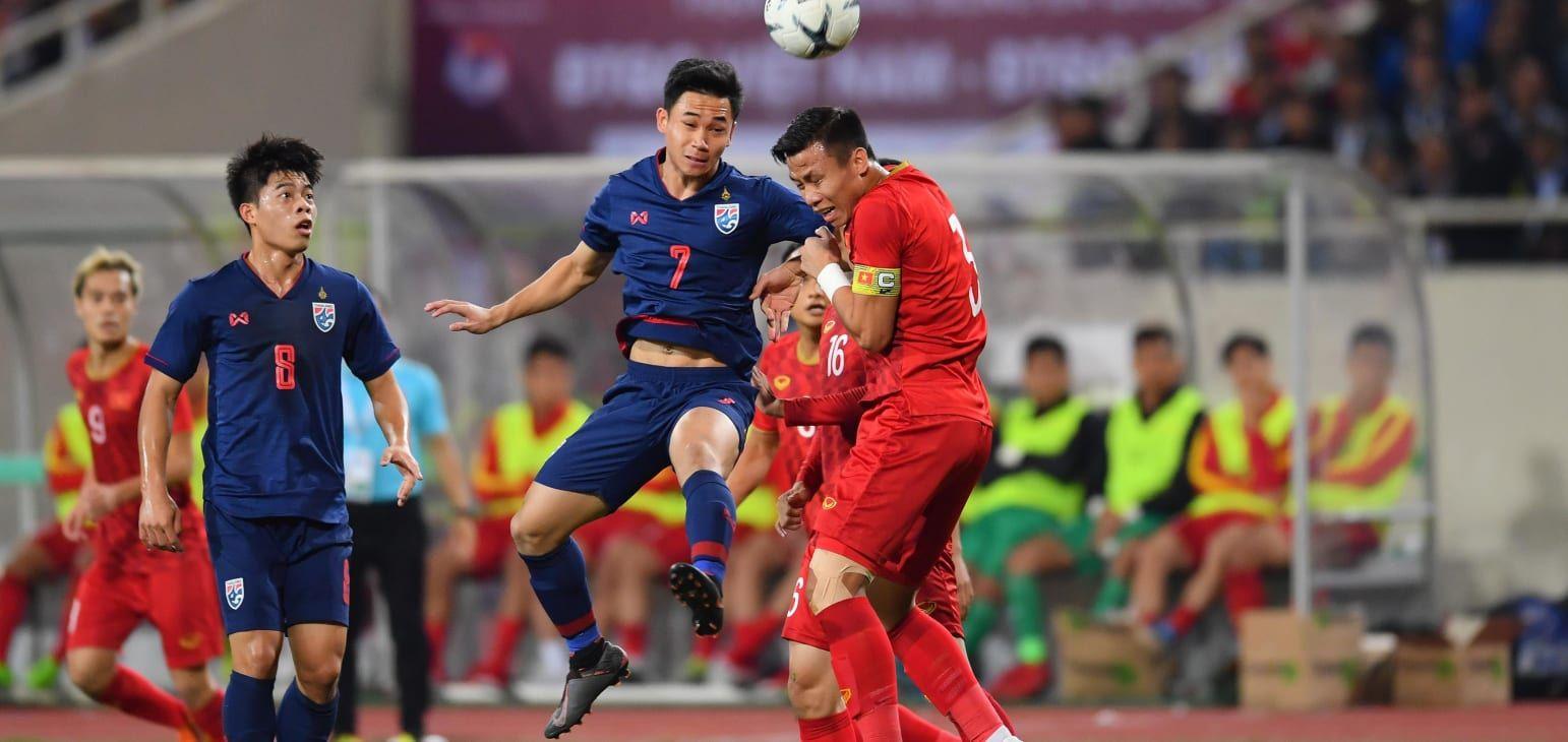 ĐT Việt Nam có lợi tại vòng loại World Cup 2022 nếu Thái Lan bị đình chỉ thi đấu