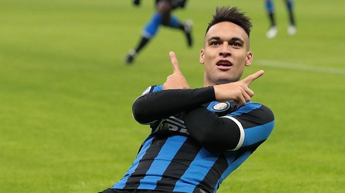 Tiền đạo xuất sắc nhất toàn thế giới - Lautaro Martinez
