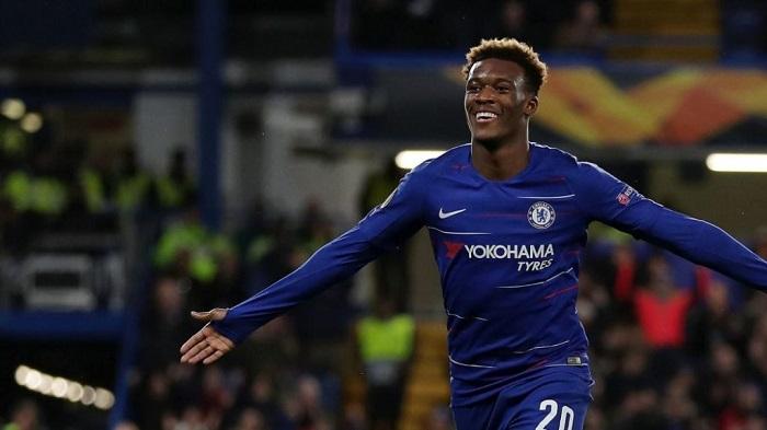 Anh là yếu tố quan trọng trong đội hình Chelsea thời hạn qua