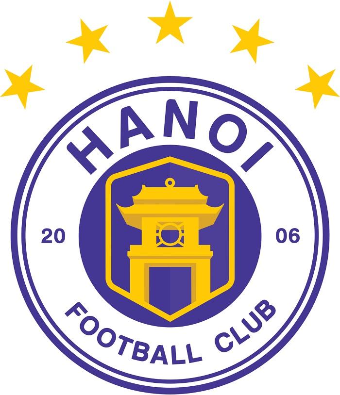 Logo CLB bóng đá Hà Nội