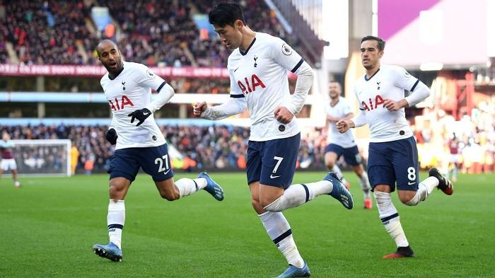 """Câu lạc bộ bóng đá Tottenham Hotspur - """"Gà trống"""" Bắc London"""