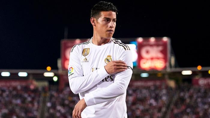 Anh ấy vẫn chơi cho Real Madrid sau 2 mùa giải dưới dạng cho mượn từ Bayern