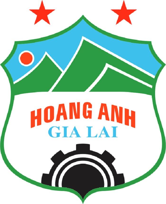 Logo CLB Hoàng Anh Gia Lai