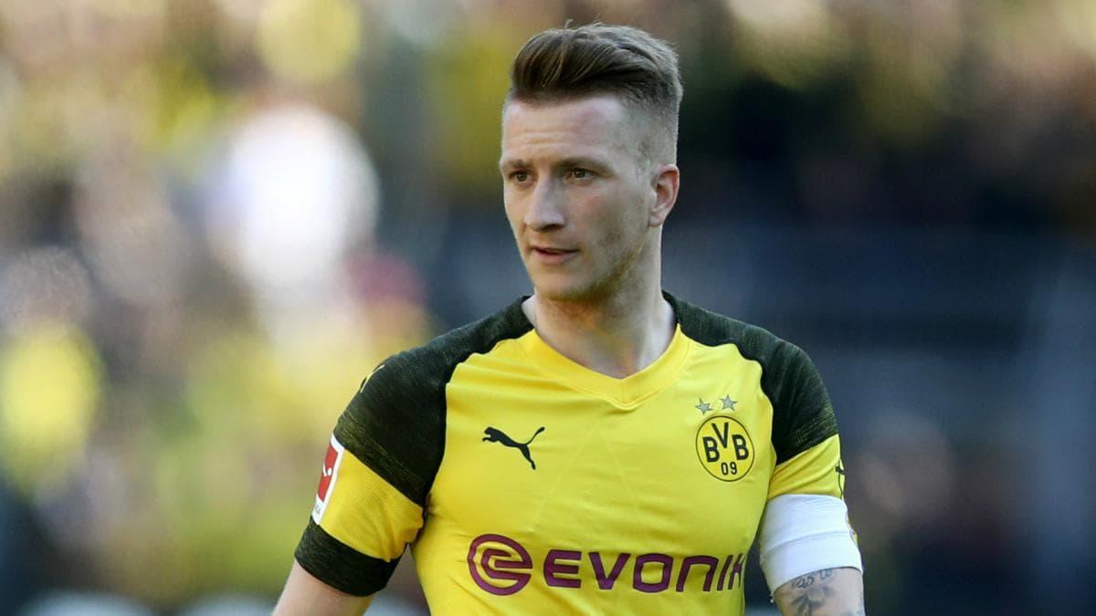 Cầu thủ chạy cánh Marco Reus