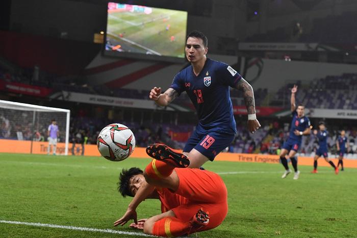 Tristan Do - Cầu thủ Thái Lan gốc Việt chống lại quê nhà là ai?