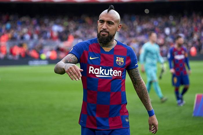 Arturo Vidal là ai 4