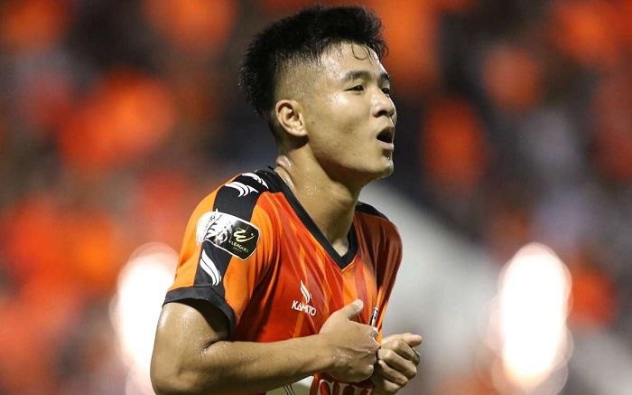 Cầu thủ Hà Đức Chinh 2 là ai