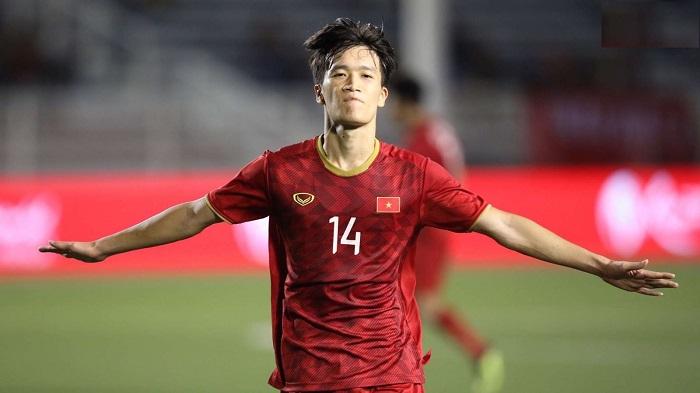Cầu thủ Nguyễn Hoàng Đức là ai 2