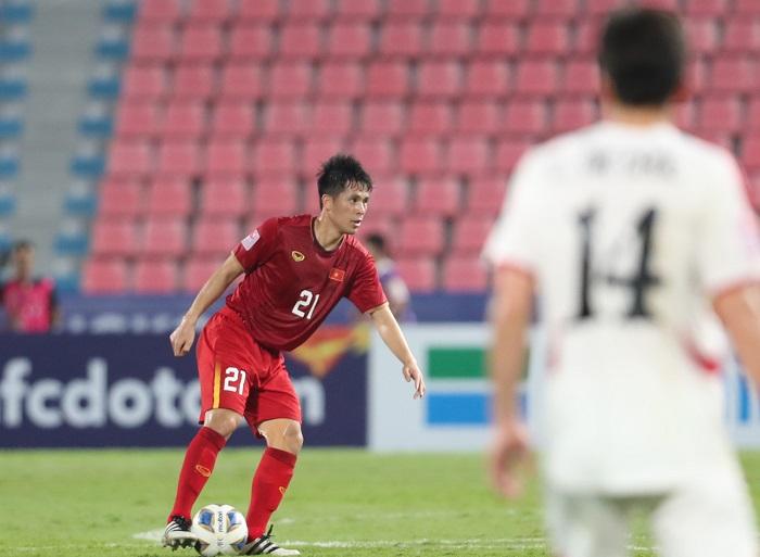 Người chơi có biệt danh Trọng vàquot;nvàquot; Anh sẽ là tiền vệ số 1 của bóng đá Việt Nam lúc bấy giờ
