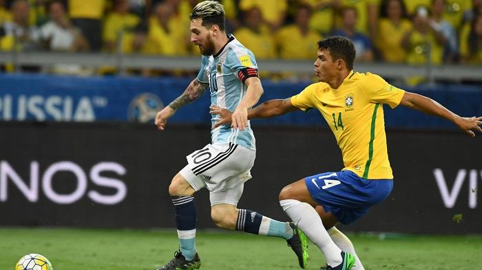 Copa America là giải gì 1
