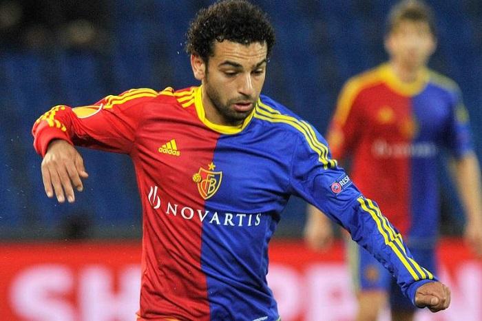 Mohamed Salah là ai 2