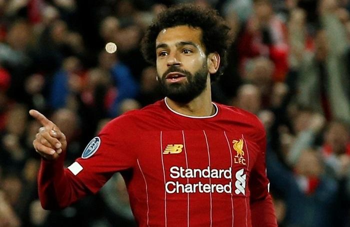 Mohamed Salah là ai 5