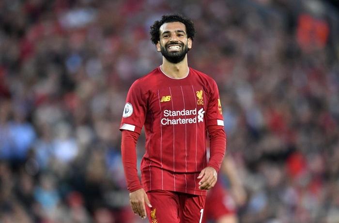 Mohamed Salah là ai 7