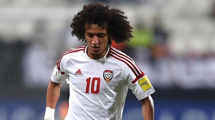Omar Abdulrahman là ai 1