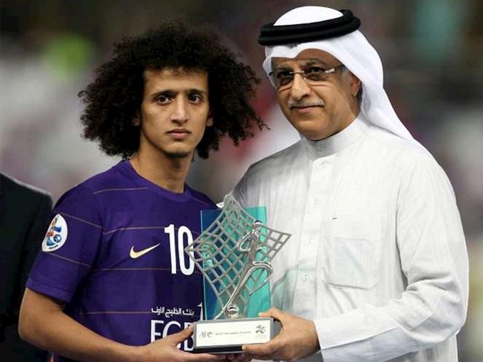 Omar Abdulrahman là ai 5