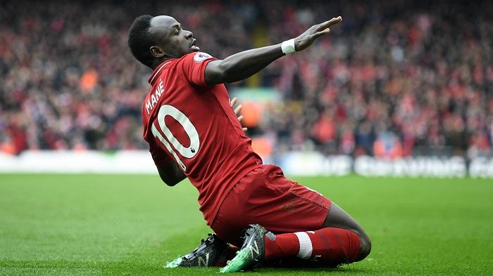 Sadio Mane là mẫu cầu thủ toàn diện của bóng đá thế giới