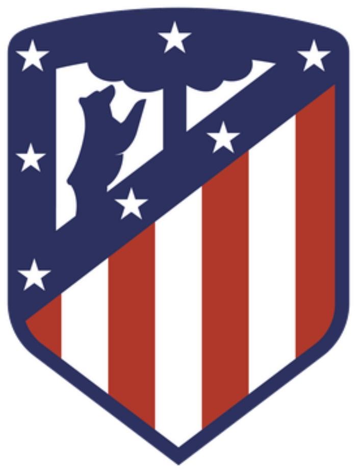 tin tức về đội 1 Atletico Madrid