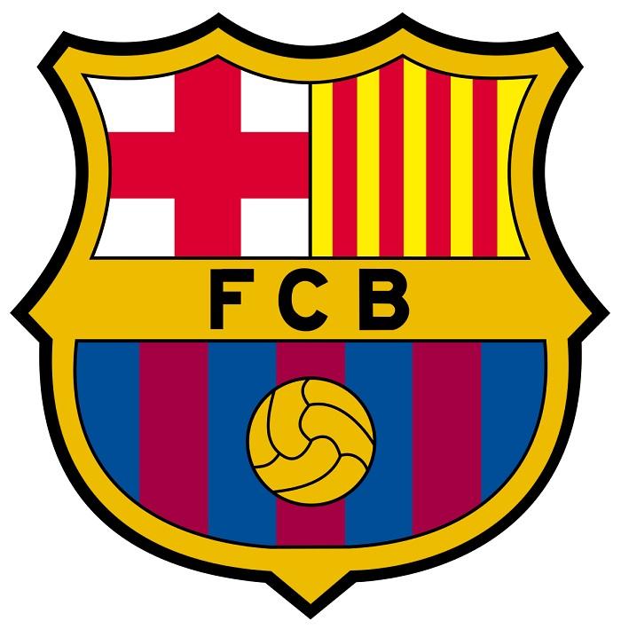 Biểu tượng logo FC Barcelona