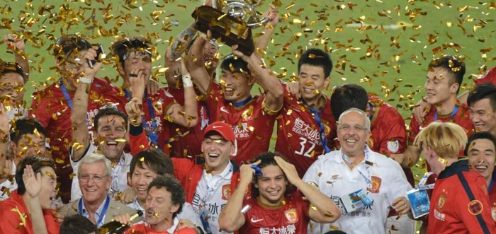 AFC Champions League 2 là gì