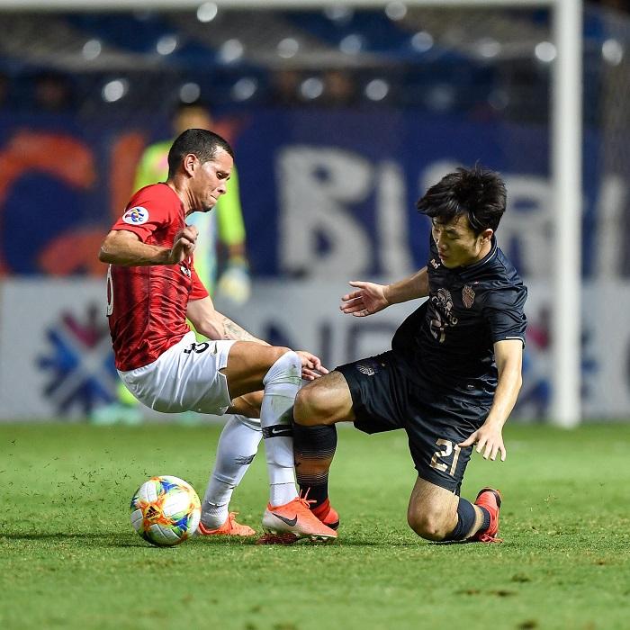AFC Champions League 4 là gì