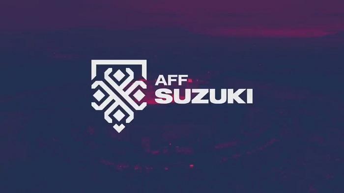 Logo của AFF Suzuki Cup