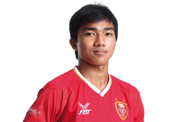 Chanathip Songkrasin - Messi Thái Lan