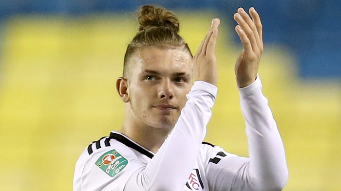 Harvey Elliott là ai 2