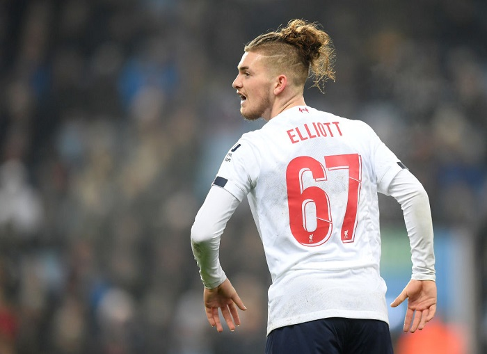 Harvey Elliott là ai 3