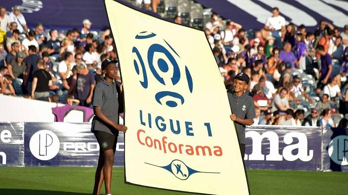 Bảng xếp hạng bóng đá P.háp Ligue 1 2019-20 tiên tiến và phát triển nhất