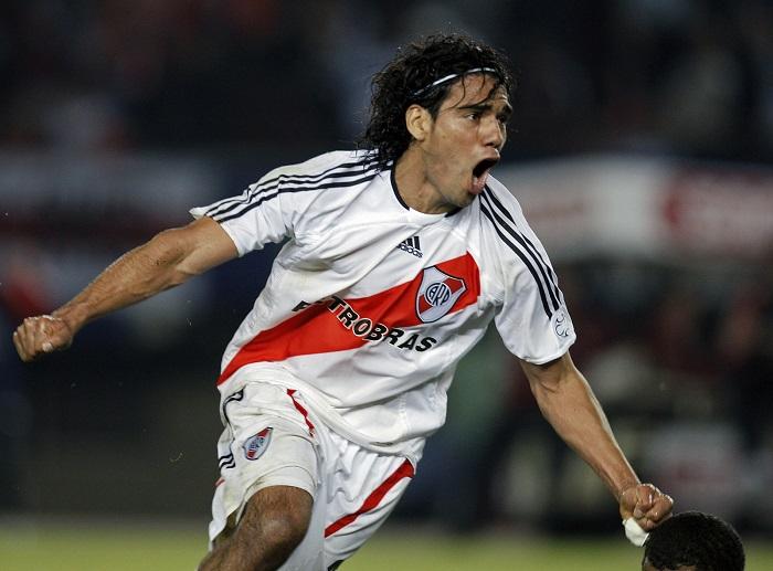 Radamel Falcao là ai 2