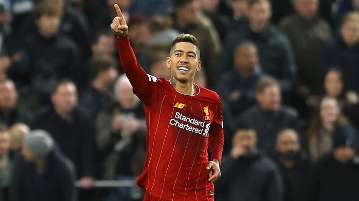 """Roberto Firmino - """"Số 9"""" thầm lặng đầy tài năng của Liverpool"""