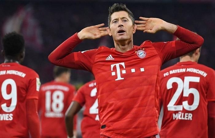 tin tức về đội Bayern Munich 5