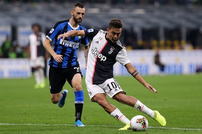 Thông tin đội bóng Juventus 7