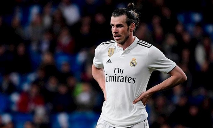Top 10 cầu thủ giàu nhất toàn thế giới - Gareth Bale