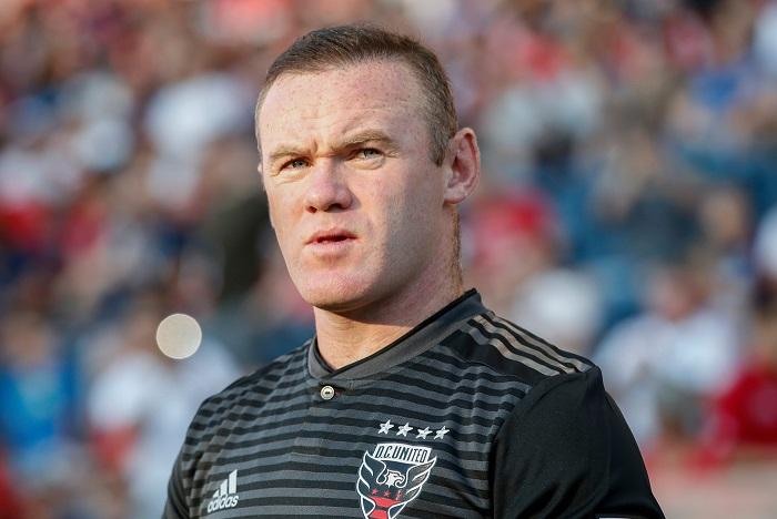 Top 10 cầu thủ bóng đá giàu nhất toàn thế giới - Wayne Rooney
