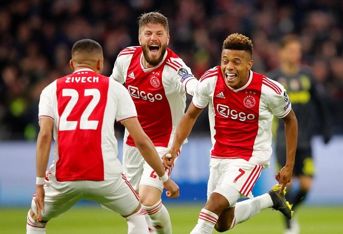 Câu lạc bộ bóng đá Ajax Amsterdam