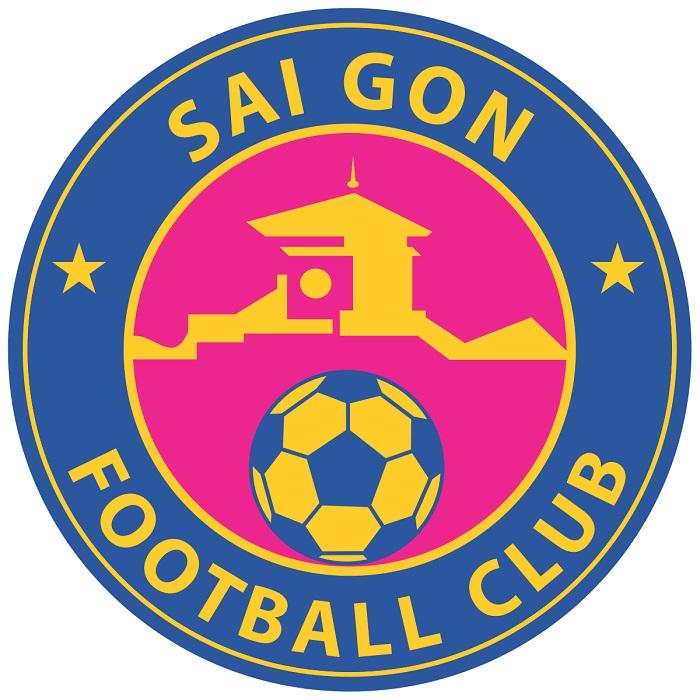 Logo của CLB bóng đá Sài Gòn