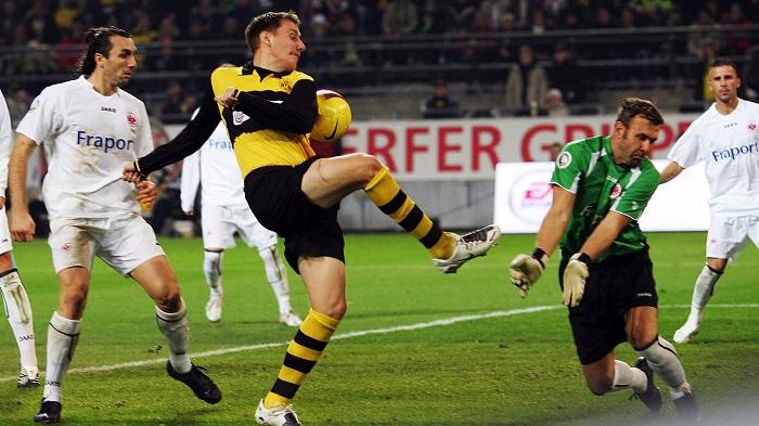 câu lạc bộ Borussia Dortmund 3