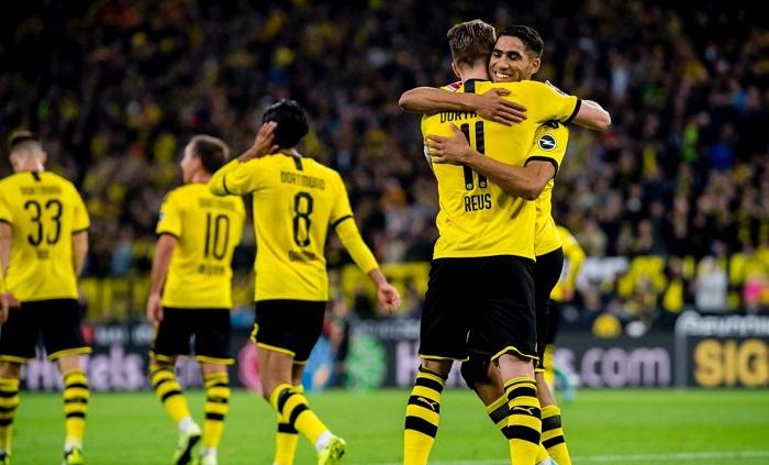 câu lạc bộ Borussia Dortmund 5