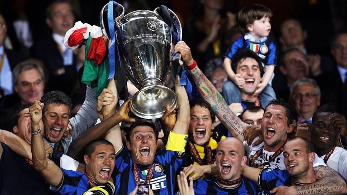câu lạc bộ Inter Milan 4