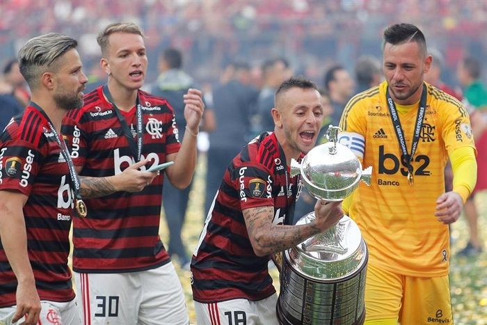 Copa Libertadores 4 là gì