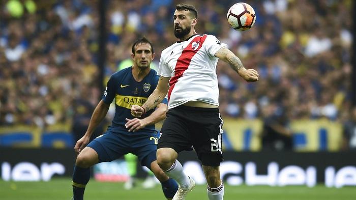 Copa Libertadores 5 là gì