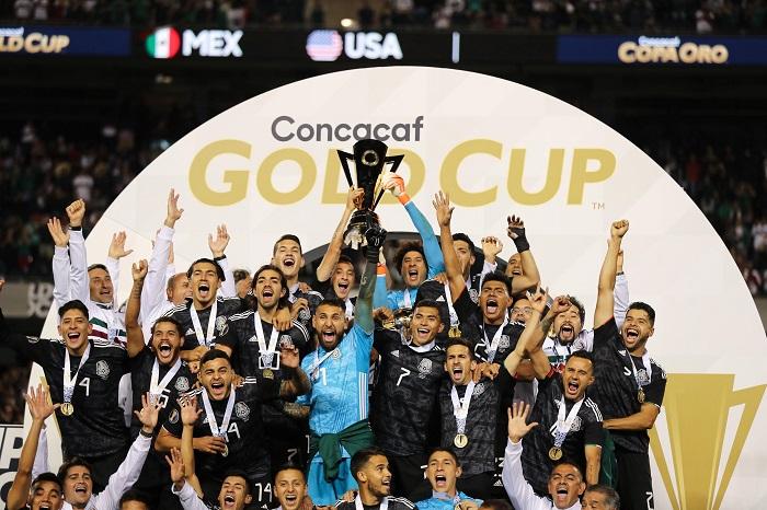 Cúp vàng CONCACAF (CONCACAF Gold Cup) 3 là gì