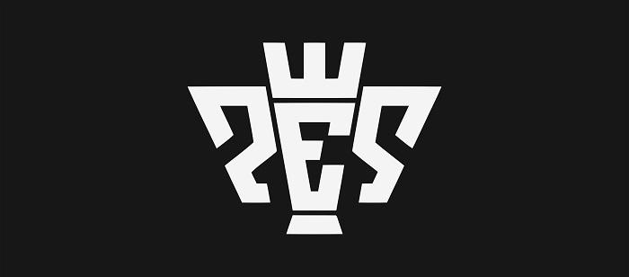 Logo của trò chơi rock P.ES