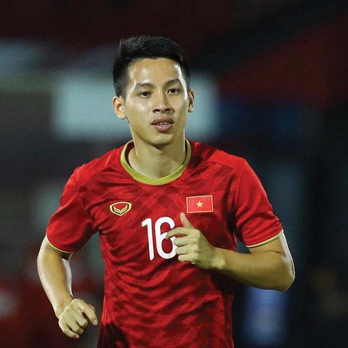 Đỗ Hùng Dũng - Quả bóng vàng Việt Nam 2019