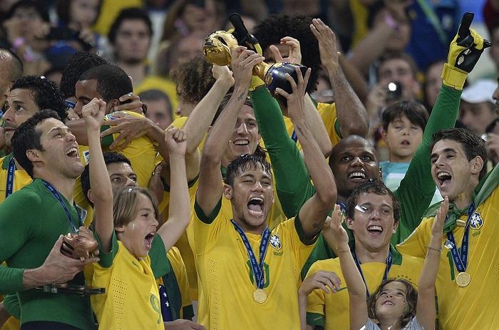 FIFA Confederations Cup là giải gì 3