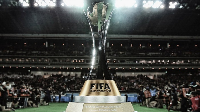 FIFA Confederations Cup là giải gì 4